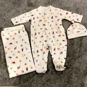 3pcs Baby Set!